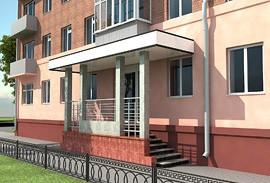 16-вход в ювелирный магазин в москве