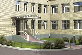 31 - вход в казначейство в балашихе