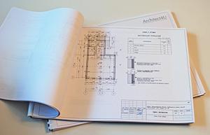 Домик Д-И19 - садовый домик по типовому проекту купить в